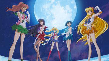 Sailor Moon Neue Folgen
