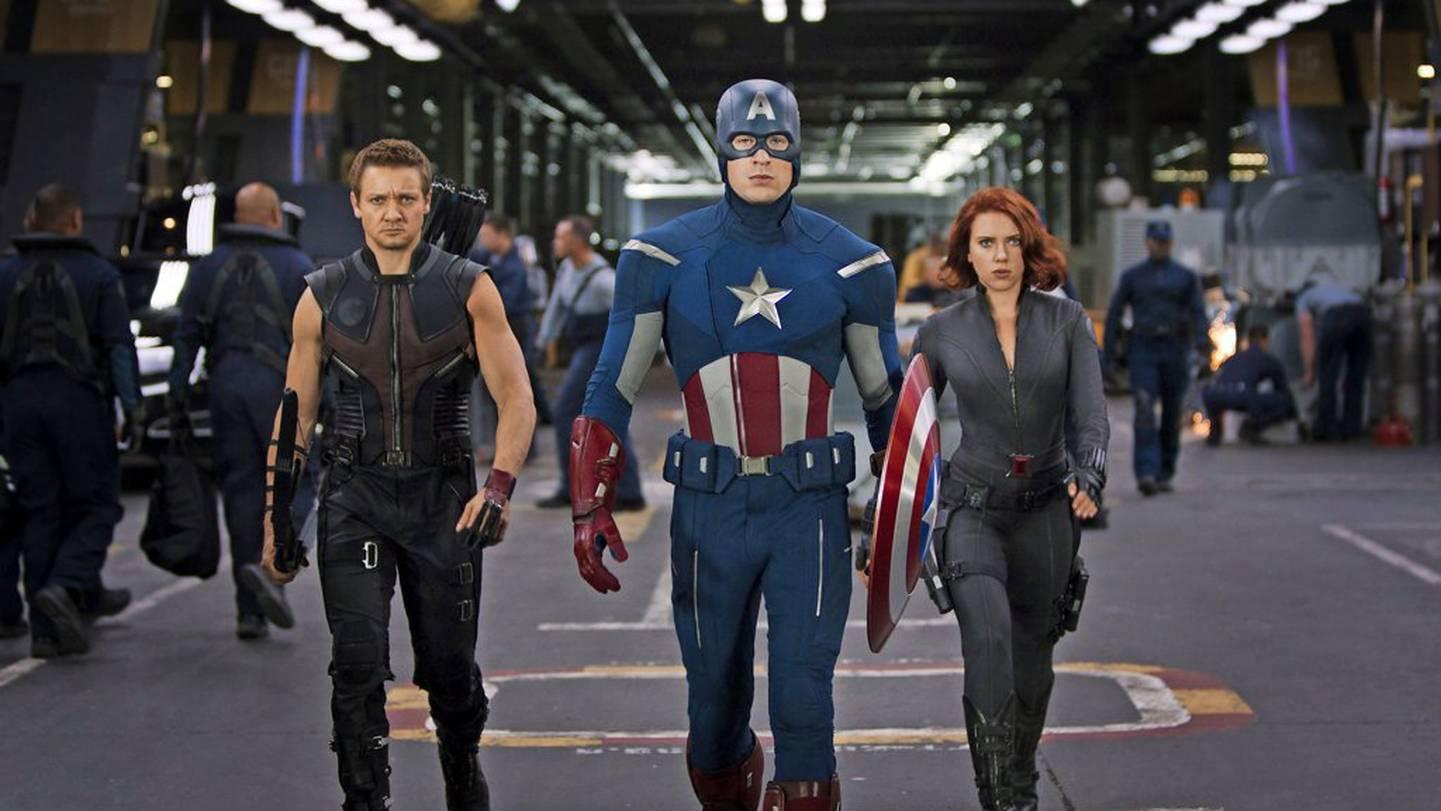 Marvel Filme in richtiger Reihenfolge gucken Diese Varianten gibt es