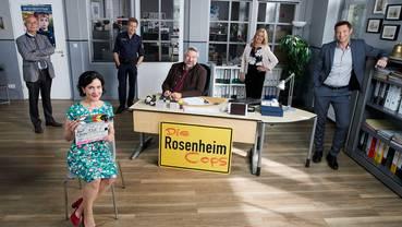Stockel rosenheim cops