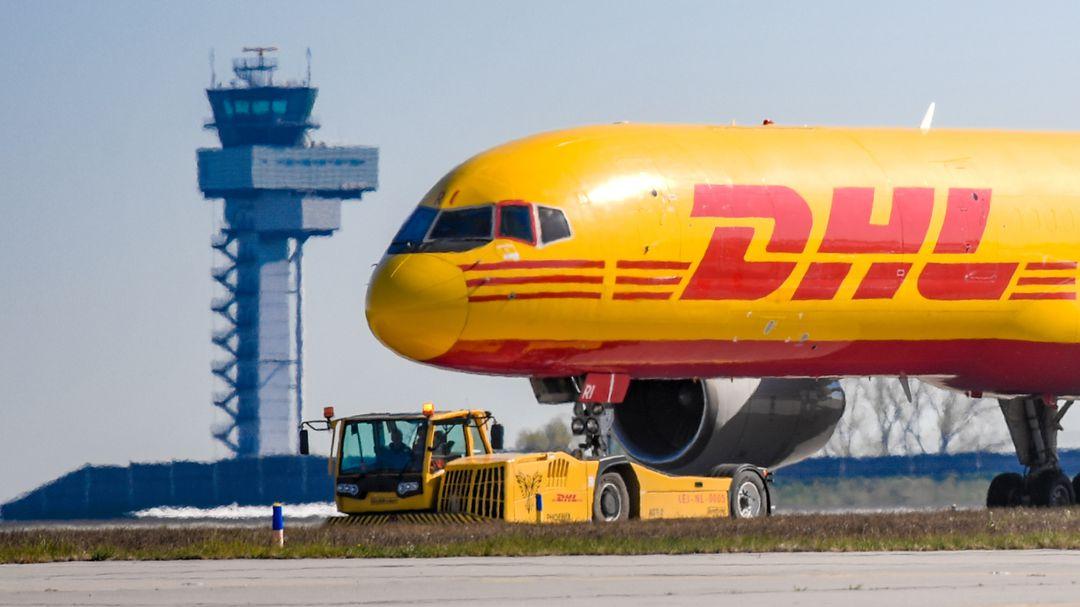 Logistikkonzerne rechnen einer globalen Verteilung von 10 MilliardenImpfstoff-Dosen