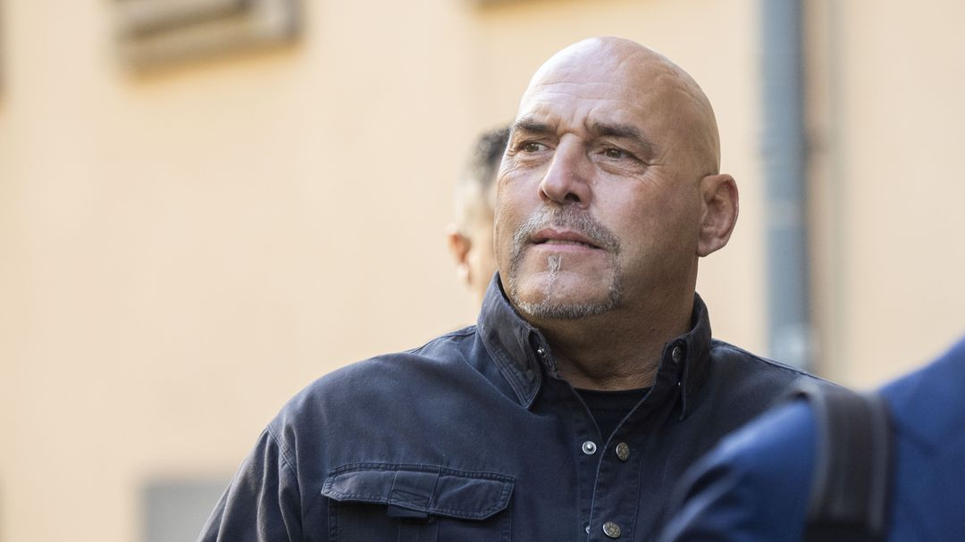 Hells-Angels-Chef Frank Hanebuth: Nach Streit in Hannover