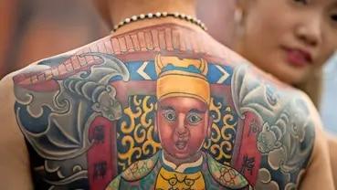 Oberarm innenseite schmerzen tattoo Tattoo Schrift
