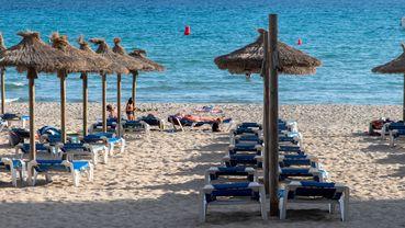 Mallorca Urlaub Quarantäne
