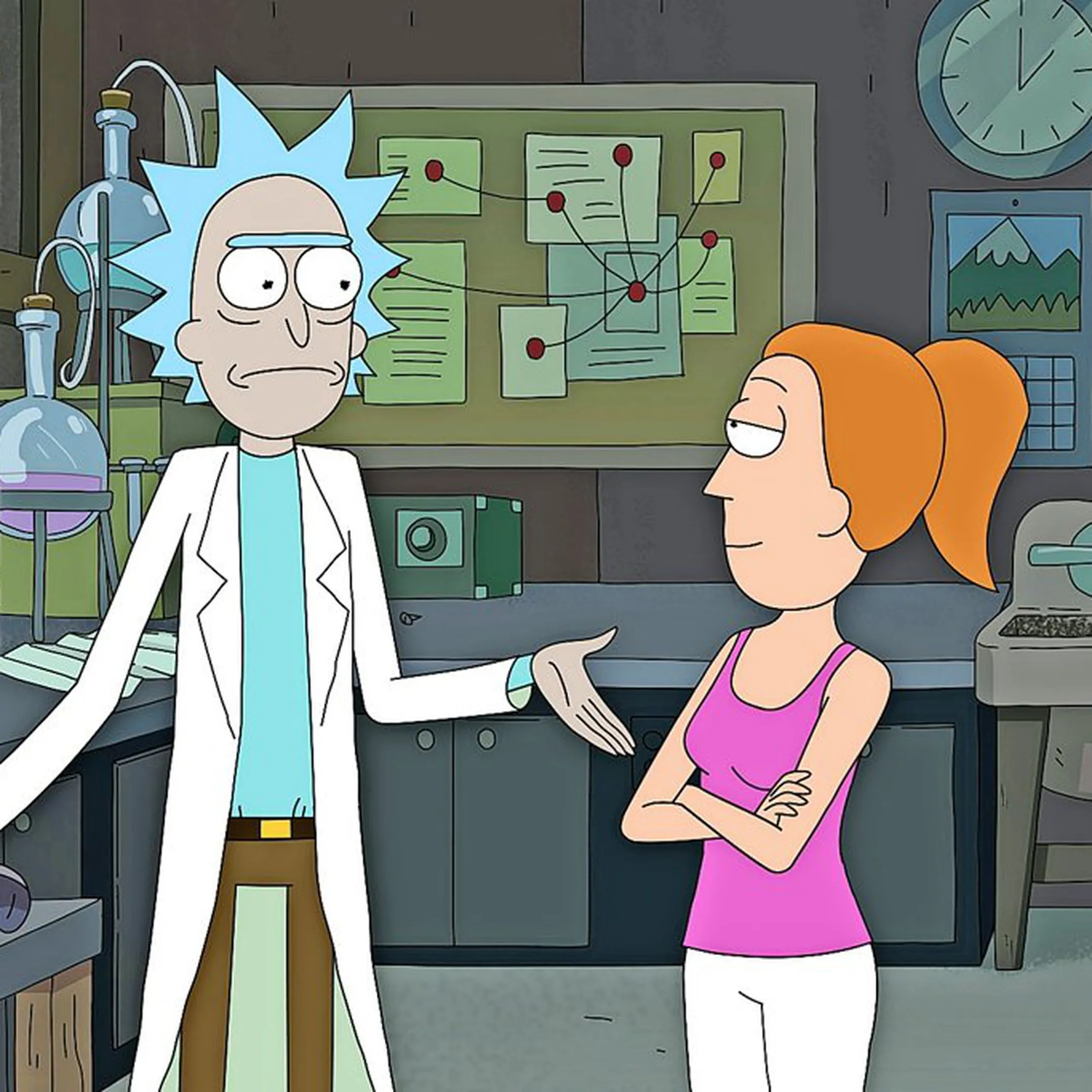 rick and morty staffel 4 deutsch stream