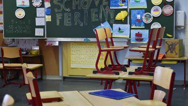 Schulen Nach Den Osterferien