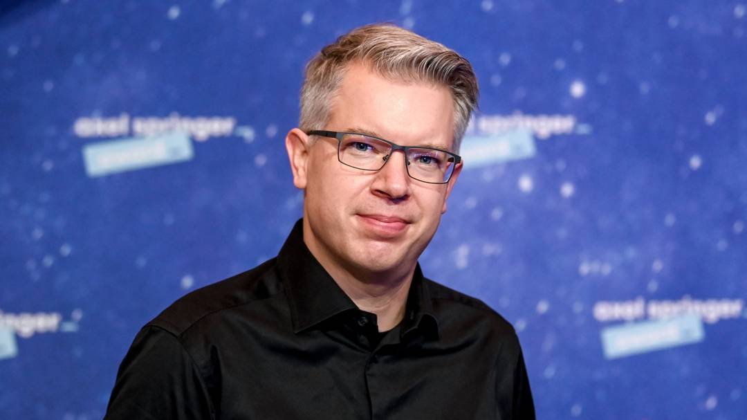 Investor Frank Thelen denkt ans Auswandern bei Rot-Rot-Grün