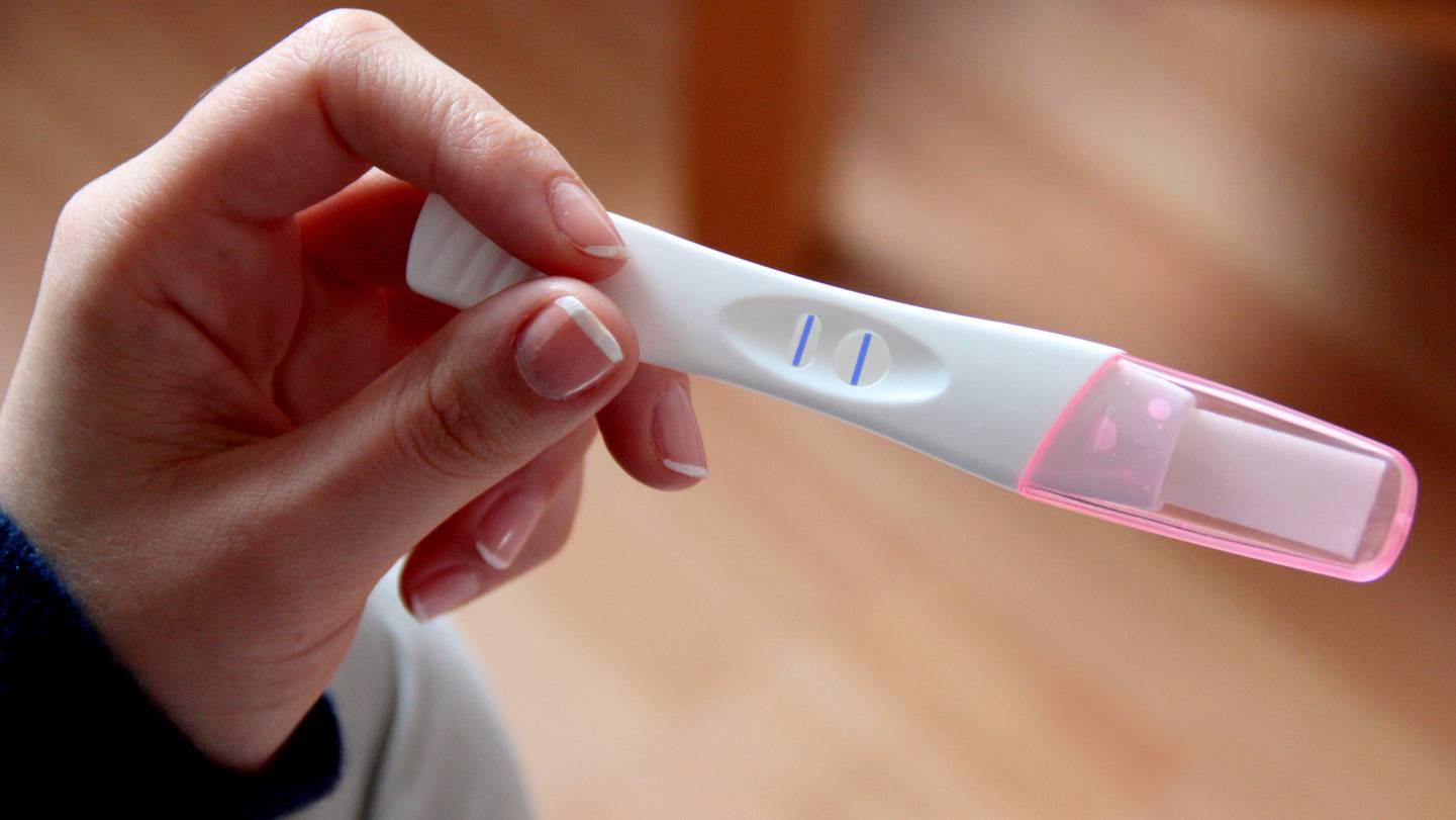 Wer ist durch sperma am finger schwanger geworden