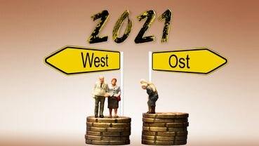So geht die vereinfachte Steuererklärung für Rentner