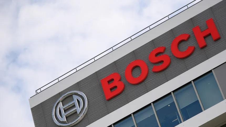 Bosch will Marktführerschaft bei E-Mobilität, hält aber an Technologieoffenheit fest