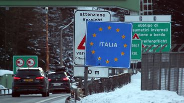 Risikogebiet Italien Rki
