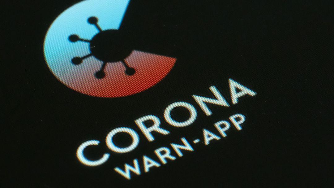 Corona App Norwegen