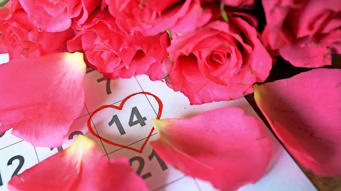 Valentinsgrüße für freunde