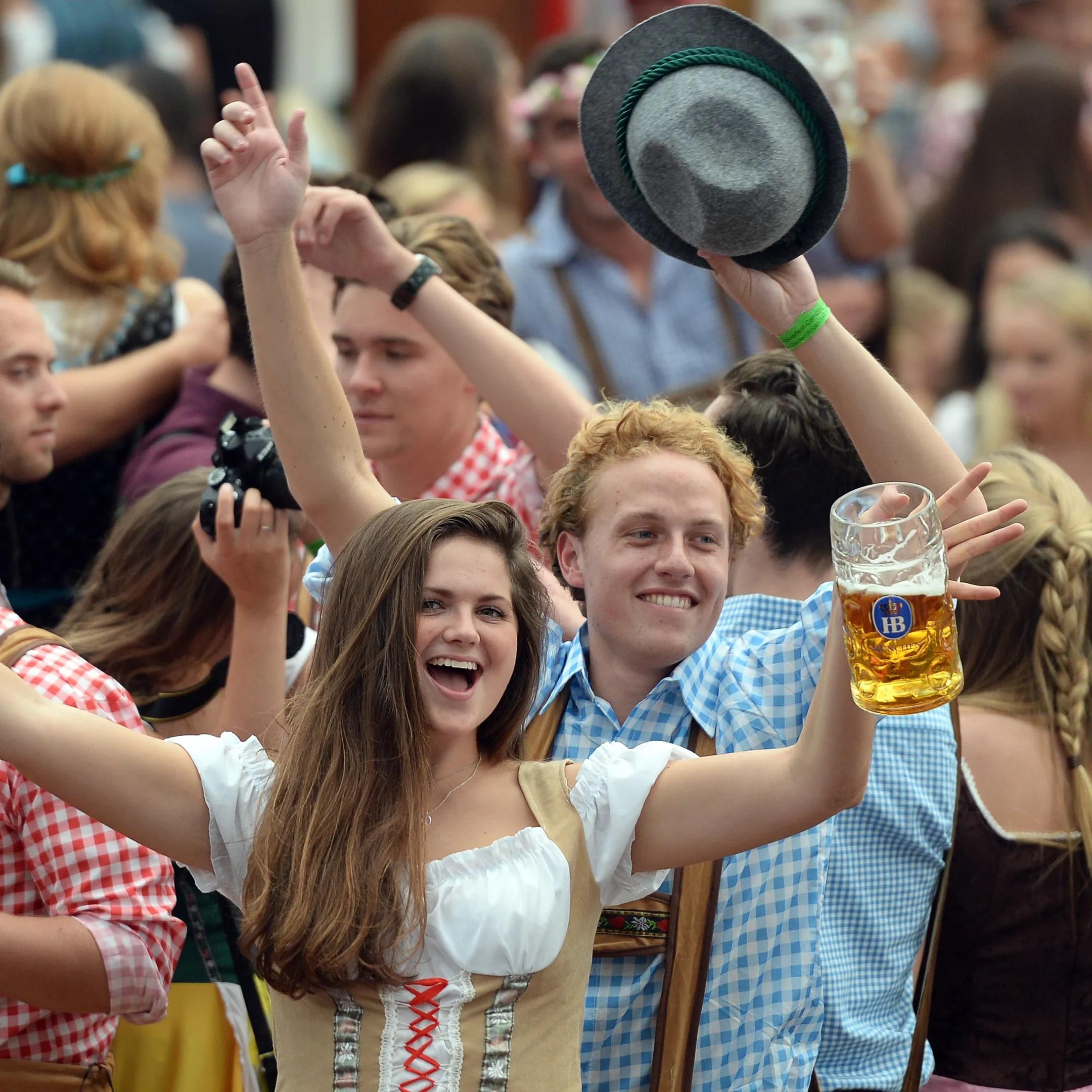 Ohne Oktoberfest geht es nicht: Corona versetzt Brauereien in Angst und Schrecken