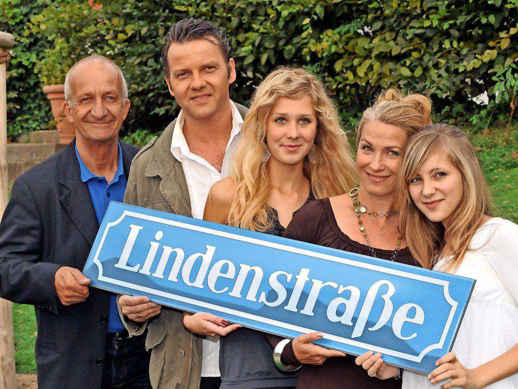 Lindenstrasse Schauspieler