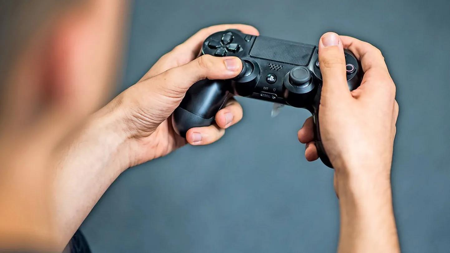 playstation 4 primäre deaktivieren