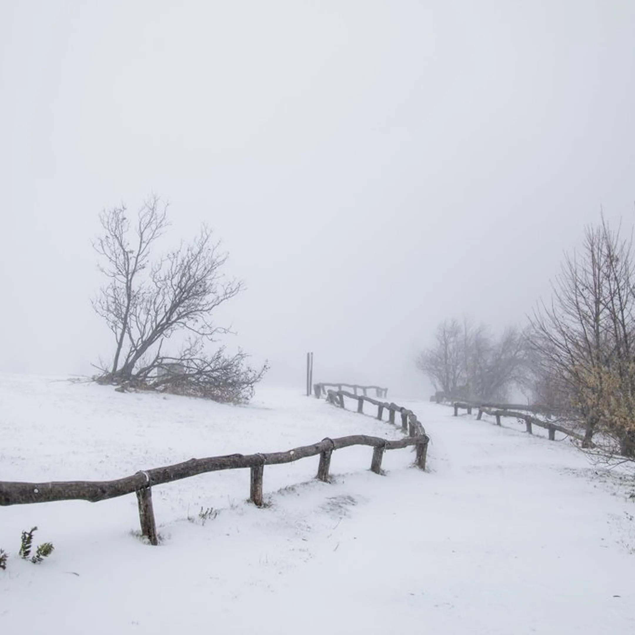 wann ist winteranfang