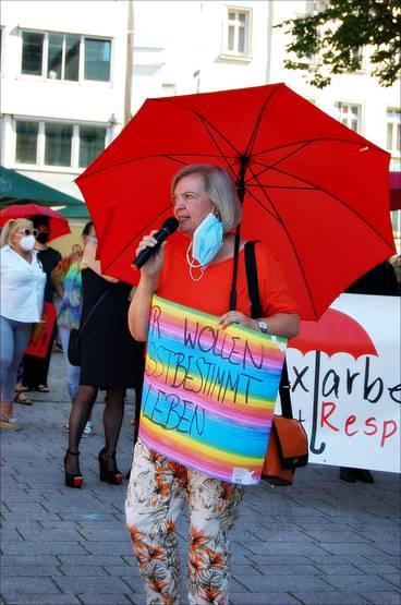 Düsseldorf strassenstrich in Prostitution und