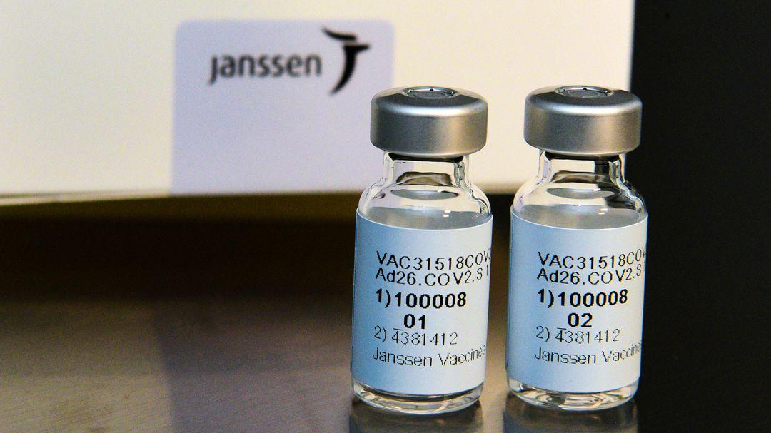 Corona-Impfstoff von Johnson & Johnson: 66 Prozent Schutz ...