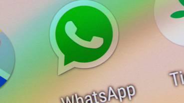 Schönes bild für whatsapp