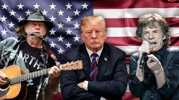 Offener Brief: James Blunt, Rita Ora und Co. fordern Ende von Rassismus