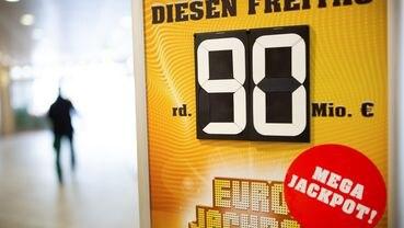 Lotto Jackpot 90 Millionen